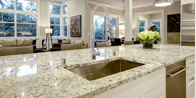 How to Clean Kitchen Counters, How to Clean Clean Granite Countertops