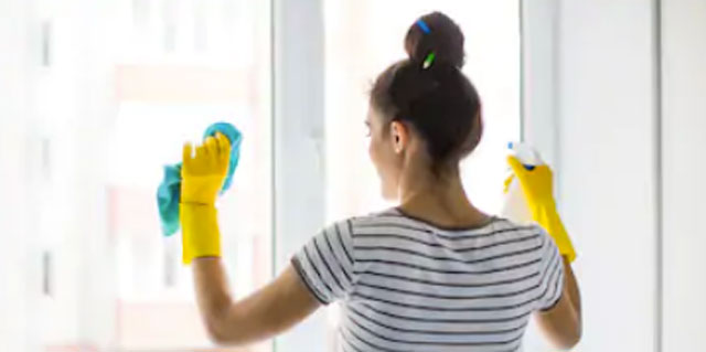 Window Cleaning Services Dubai, How to Wash Windows Like a Pro