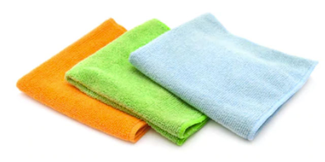Everything You Need to Know About Microfiber Cloths