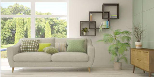 Apartment Cleaning Services Dubai, Clear a Living Room in Just 12 Minutes