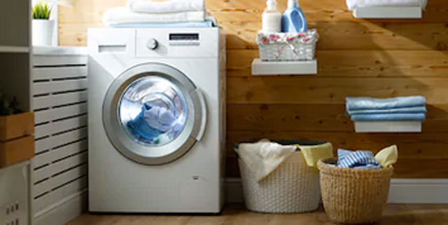 How nasty is your washer and dryer