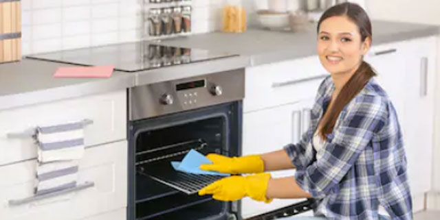 How to Clean Oven Racks, How to Clean Oven Racks and Broiler-Pans