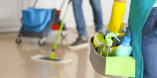 Best Cleaning Services Dubai